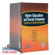 Higher Education and Social Cohesion: Experience in Sabah and Sarawak