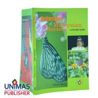 Butterflies of Malaysian Borneo: A Pocket Guide