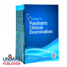 Guide to Paediatric Clinical Examination (4th print)