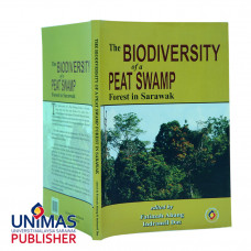 The Biodiversity of A Peat Swamp Forest in Sarawak  (2006)