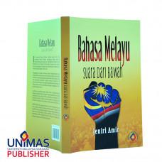 Bahasa Melayu: Suara dari Bawah