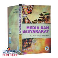 Media dan Masyarakat (Second print)