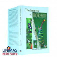 The Insects of Borneo