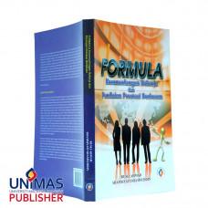 Formula Kecemerlangan Bekerja dan Penilaian Prestasi Berkesan