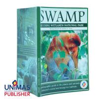 Swamp: Kuching Wetlands National Park