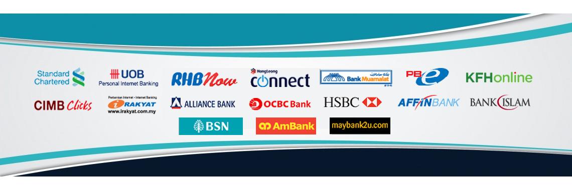 List of Bank