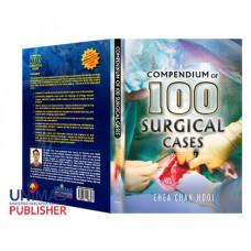 Compendium Of 100 Surgical Cases Volume 3