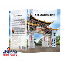 Kick-start Mandarin (Book 1)