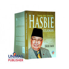 Permata yang Terpendam: Hasbie Sulaiman (Soft Cover)