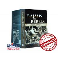 Rajah and Rebels: The Iban of Sarawak Under Brooke Rule, 1841-1941
