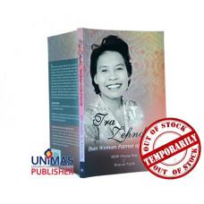 Tra Zehnder: Iban Woman Patriot of Sarawak